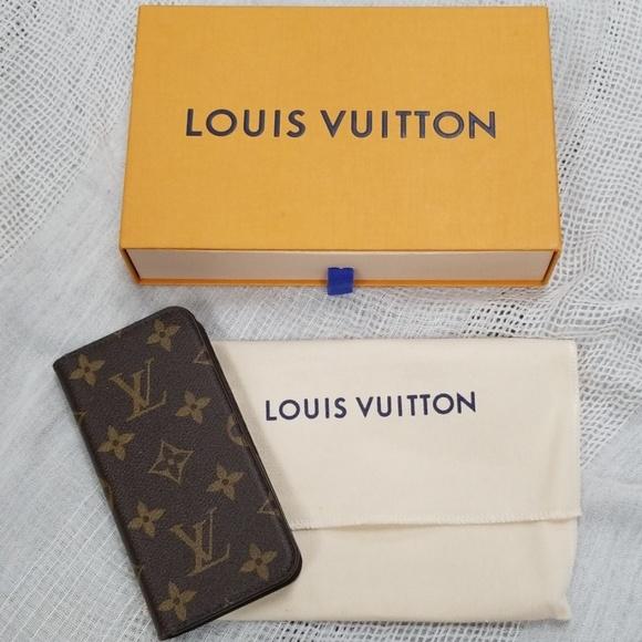 Louis Vuitton Handbags - Louis Vuitton iPhone 5 case